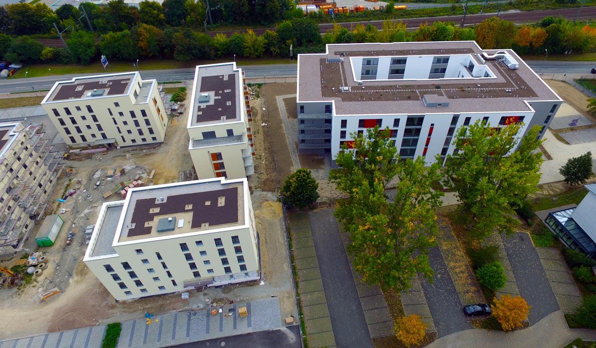 Einzelhandels-Analyse für Jena – zu niedrige Zahlen für den Planungsraum Nord