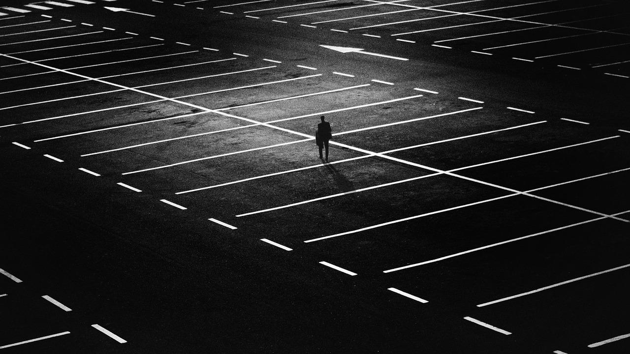 Citystudie Jena – zu wenige und zu teure Parkplätze