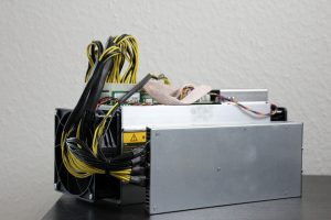 Read more about the article Update: Bitcoin – lohnt sich Mining noch?